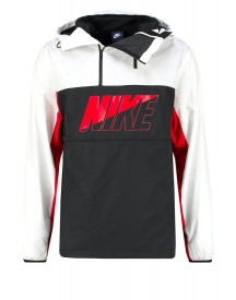 Nike Sportswear Advance Korte Jassen White/black/university Red afbeelding