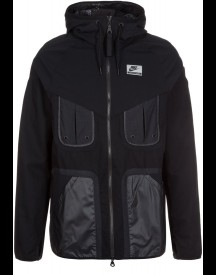 Nike Sportswear International Korte Jassen Black afbeelding