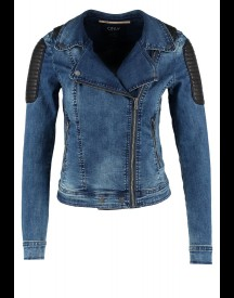 Only Onljolly Spijkerjas Medium Blue Denim afbeelding