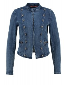 Only Onlnoor Spijkerjas Medium Blue Denim afbeelding