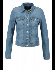 Only Onlwesta Spijkerjas Light Blue Denim afbeelding