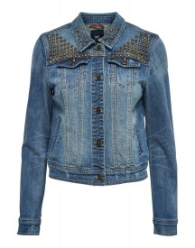 Only Spijkerjas Medium Blue Denim afbeelding