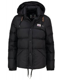 Penfield Bowerbridge Winterjas Black afbeelding