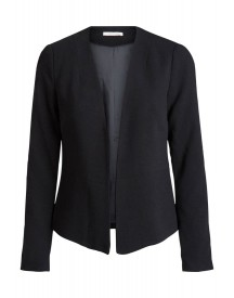 Pieces Blazer Black afbeelding