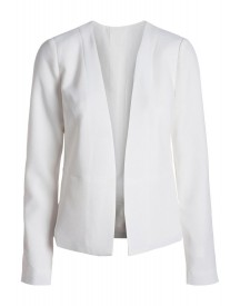 Pieces Blazer White afbeelding