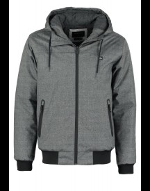 Quiksilver Brooks5k Winterjas Dark Grey Heather afbeelding