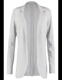 Rich & Royal Blazer Grey Melange afbeelding