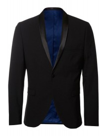 Selected Homme Antonio Banderas Design By Selected Homme Colbert Black afbeelding