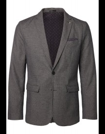 Selected Homme Colbert Gray Violet afbeelding