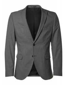 Selected Homme Colbert Medium Grey afbeelding