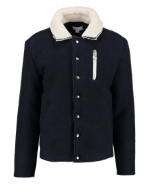 Soulland Horgh Jas Navy afbeelding