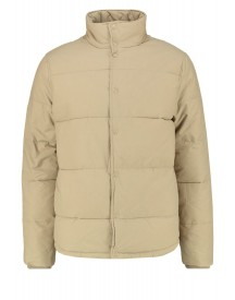 Topman Winterjas Light Brown afbeelding