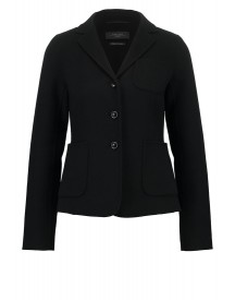 Weekend Maxmara Avion Blazer Nero afbeelding