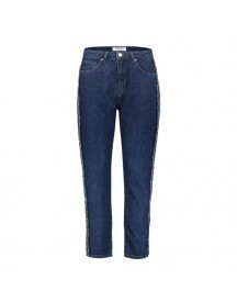 Airdate Jilly Sport Tape Jeans afbeelding
