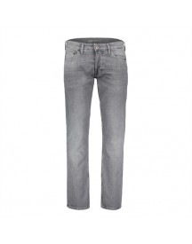 The Bohr D040 Straight Jeans afbeelding