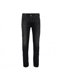Kings Of Indigo John Denim Black afbeelding