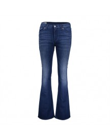 Kings Of Indigo Marie High Rise Flare Jeans afbeelding