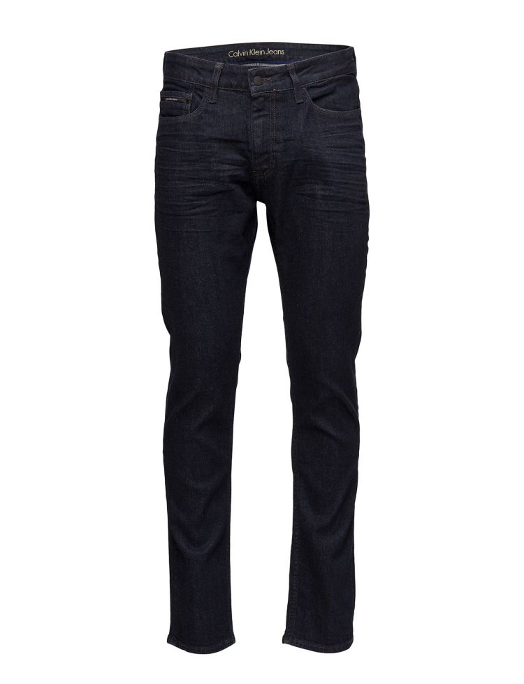 Image Slim Straight - Topa Calvin Klein Jeans Jeans