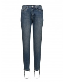 Emilia 084 Blue Heritage, Jeans 2nd One Jeans afbeelding