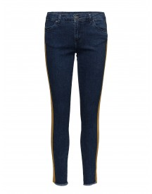 Nicole 890 Blue Utility, Jeans 2nd One Jeans afbeelding