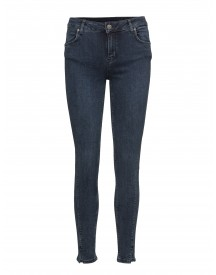 Pil 106 Smoke Blue, Jeans 2nd One Jeans afbeelding