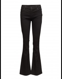 Uma 002 Satin Black, Jeans (31) 2nd One Jeans afbeelding