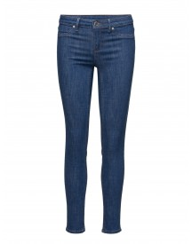 2nd Jolie Crop Soft Blue 2ndday Jeans afbeelding