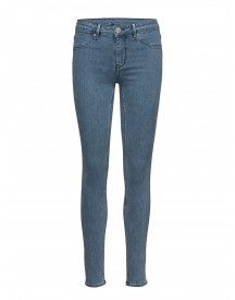 2nd Jolie Perfect Blue 2ndday Jeans afbeelding