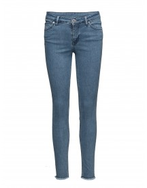2nd Sally Cropped 2ndday Jeans afbeelding