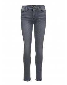 Jeans 22 Blk Dnm Jeans afbeelding