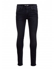 Jeans 25 Blk Dnm Jeans afbeelding