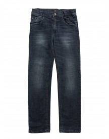 Denim Trousers Boss Jeans afbeelding