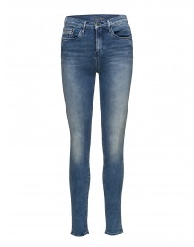High Rise Skinny - D Calvin Klein Jeans Jeans afbeelding