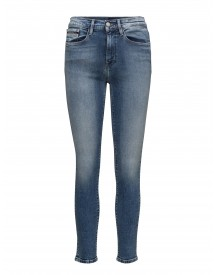 High Rise Skinny - W Calvin Klein Jeans Jeans afbeelding