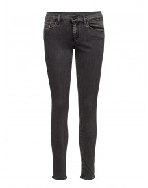 Mid Rise Skinny - Sl Calvin Klein Jeans Jeans afbeelding