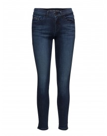 Mid Rise Skinny - Wo Calvin Klein Jeans Jeans afbeelding