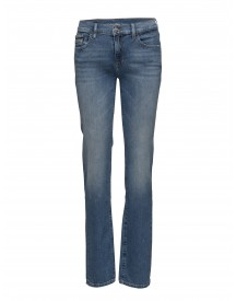 Mid Rise Straight -, Calvin Klein Jeans Jeans afbeelding