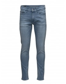 Skinny - Soft Teal, Calvin Klein Jeans Jeans afbeelding