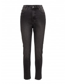 Donna Salt N Pepper Black Cheap Monday Jeans afbeelding