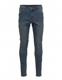 Him Spray Mode Blue Cheap Monday Jeans afbeelding