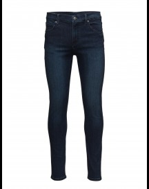 Tight Ink Blue Cheap Monday Jeans afbeelding