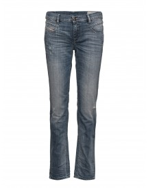 Belthy L.32 Trousers Diesel Women Jeans afbeelding