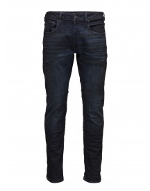 3301 Deconstructed Slim G-star Jeans afbeelding