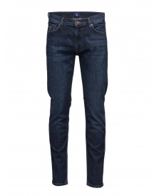 Tapered Gant Jeans Gant Jeans afbeelding