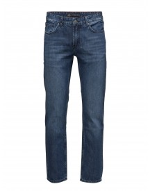Harris Denim Regular Fit Henri Lloyd Jeans afbeelding