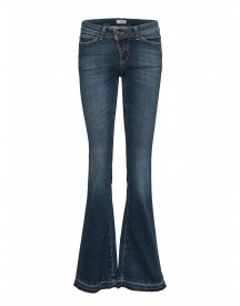 H.d. Flare Denims Hunkydory Jeans afbeelding