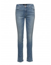 811t152 Mid-rise Skinny J Brand Jeans afbeelding