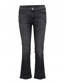 8314e500 Selena Mid Rise Crop Bootcut J Brand Jeans afbeelding