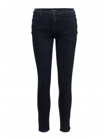 I588 Zion Mid Rise Skinny J Brand Jeans afbeelding