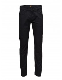 Daren Zip Fly Black Lee Jeans Jeans afbeelding